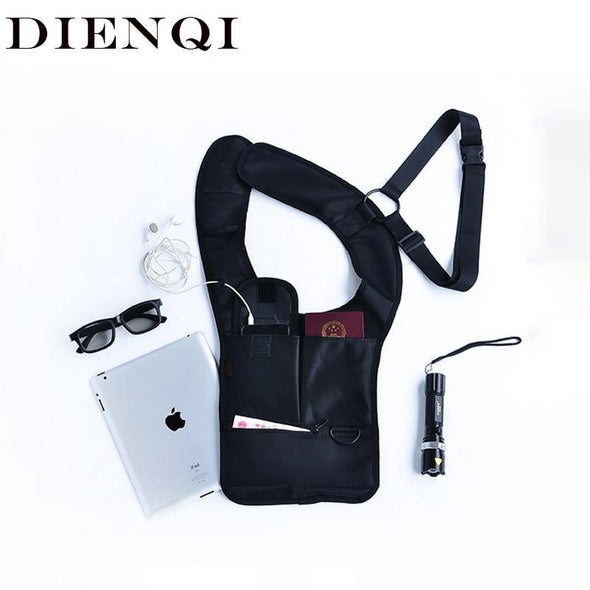 Sling Single holster Bags - Go Love Shoes