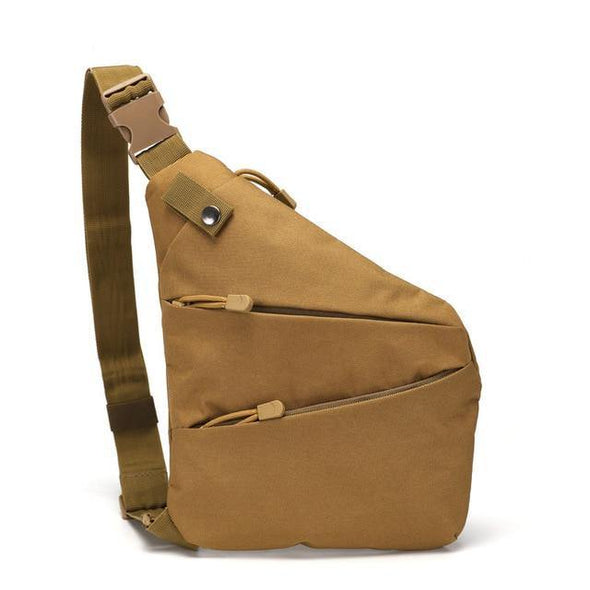 Thin Bag Cross body bag - Go Love Shoes