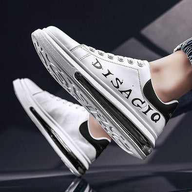 Men Casual Canvas shoes - Go Love Shoes