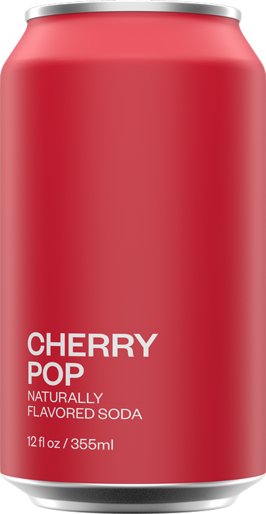 Cherry Pop | United Sodas of America