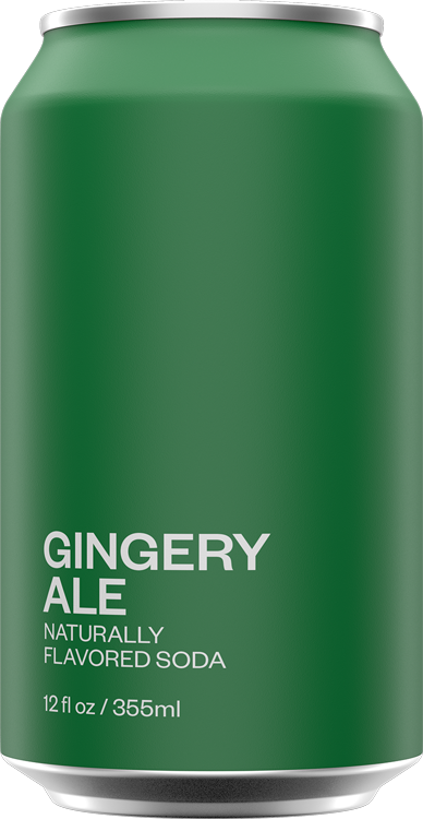Gingery Ale | United Sodas of America