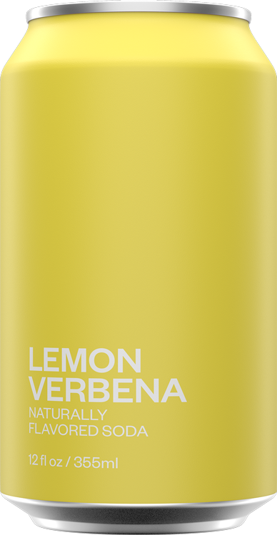 Lemon Verbena | United Sodas of America