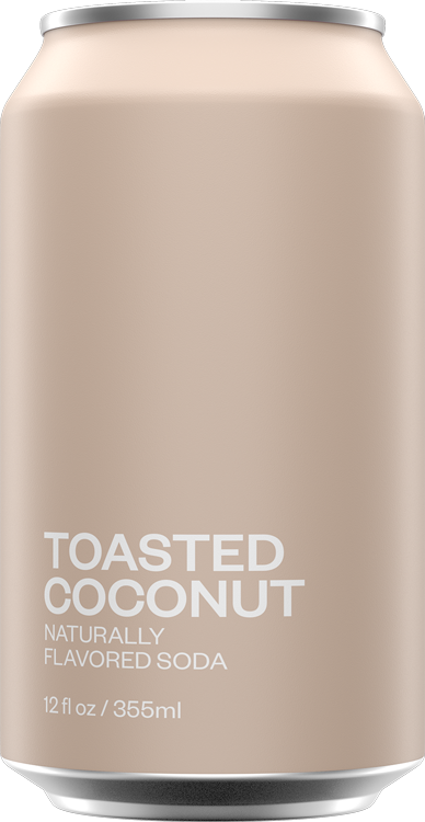 Toasted Coconut | United Sodas of America