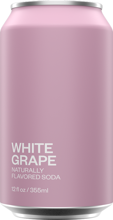 White Grape | United Sodas of America