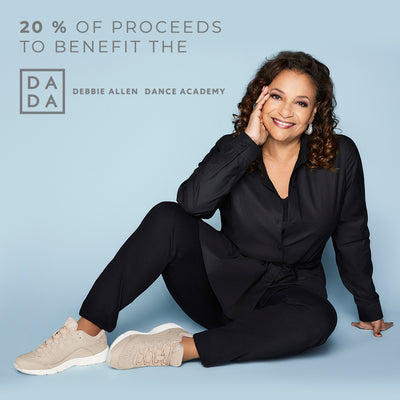 Debbie Allen Limited Edition Romy