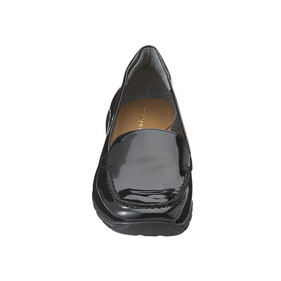 Abide Patent Casual Flats - Easy Spirit