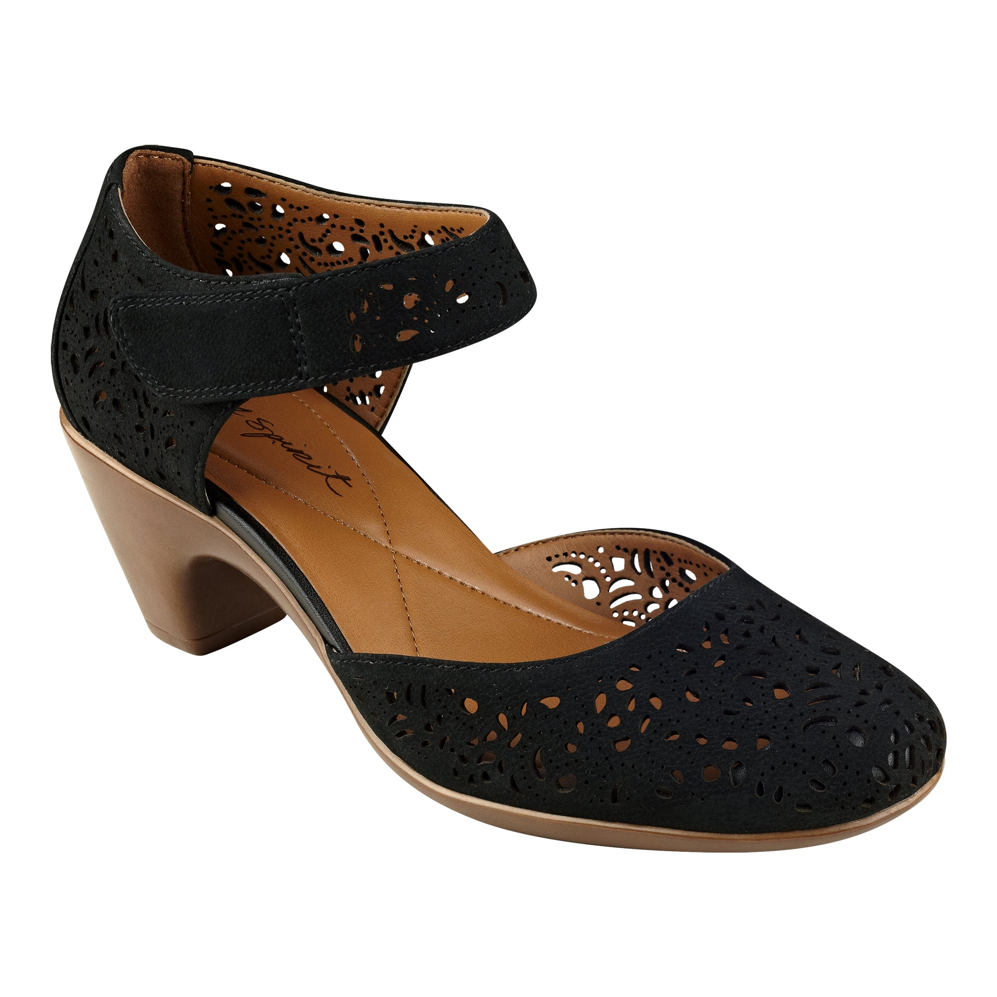 Cindie Mary Jane Heels