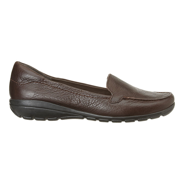 Abide Leather Casual Flats - Easy Spirit