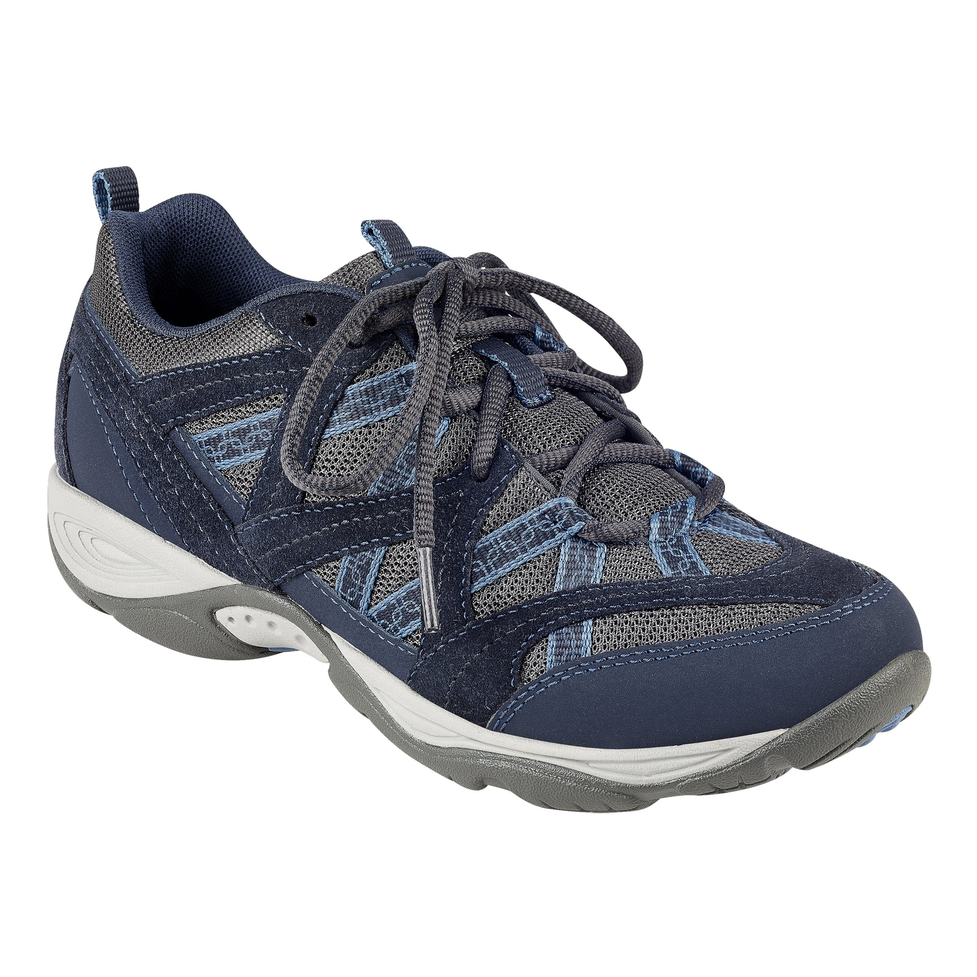 Exploremap Walking Shoes