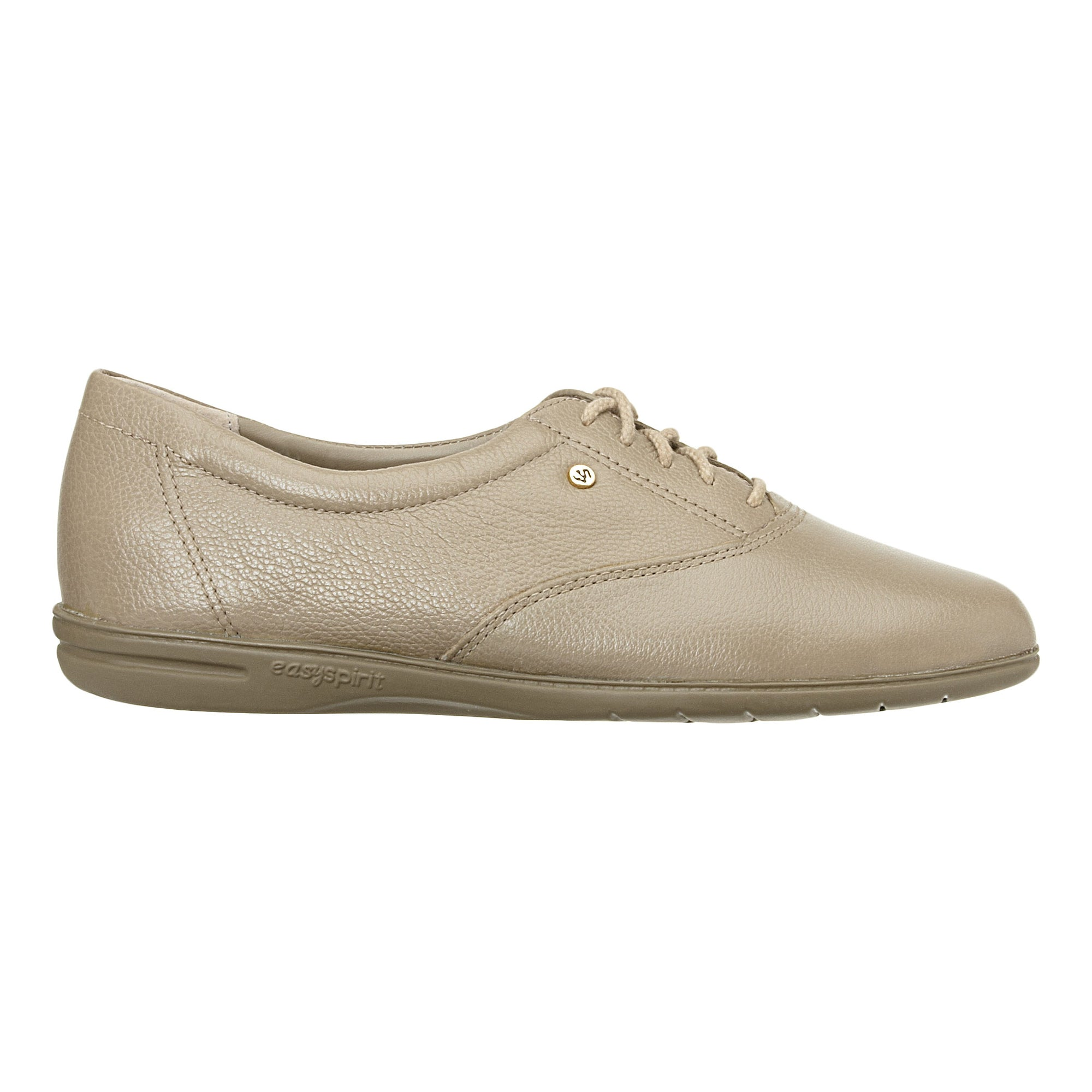 Easy Spirit Womens Motion Lace up Oxford