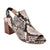 Hale Slingback Heeled Sandals