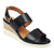 Zen Wedge Sandals