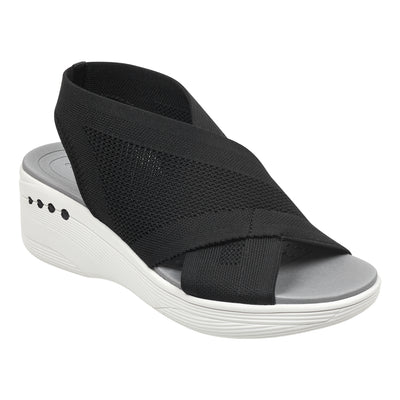 Blast Slip-On WedgeSandals