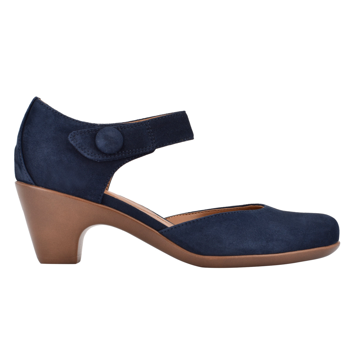 Clarice Mary Jane Heels