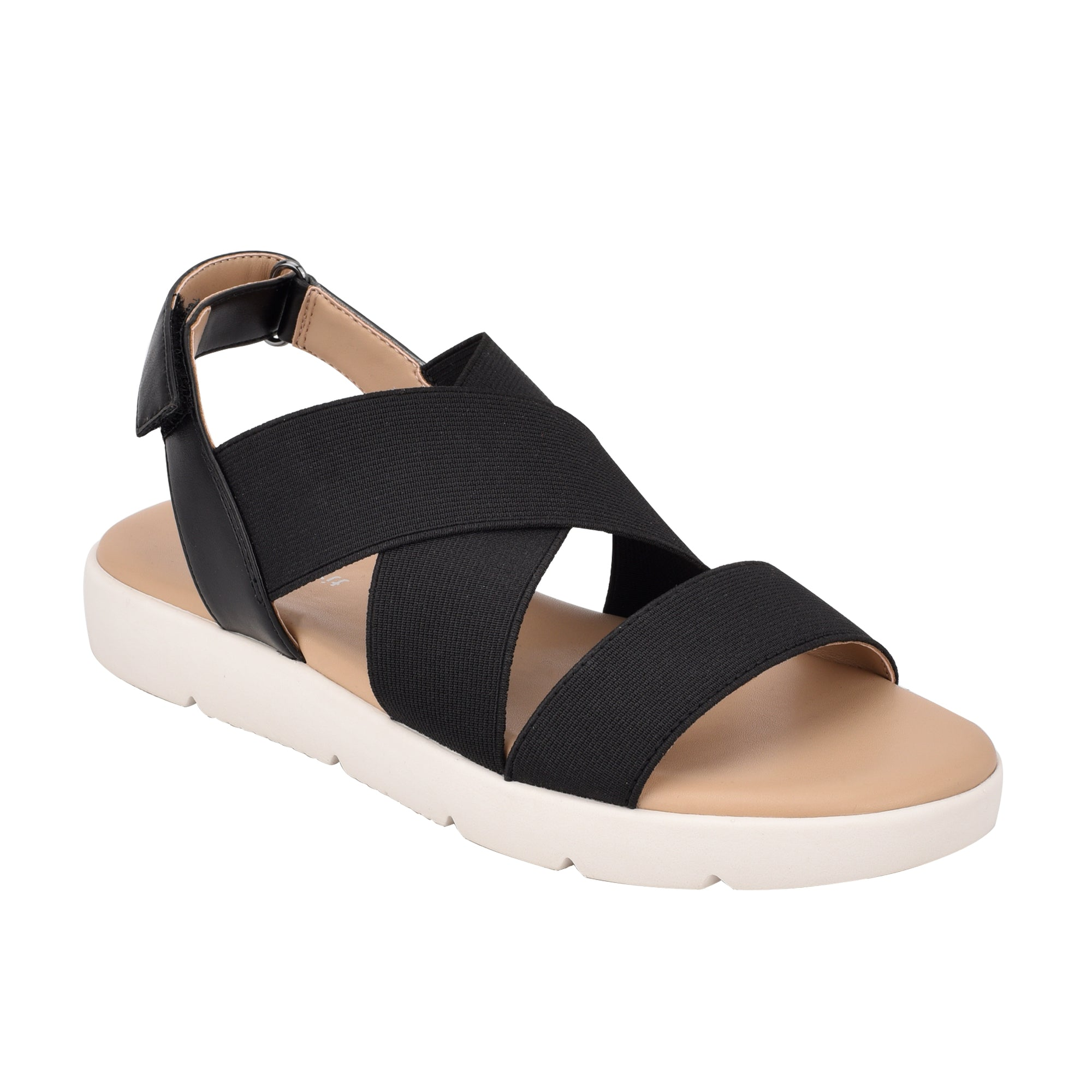 Damaris Flat Sandals