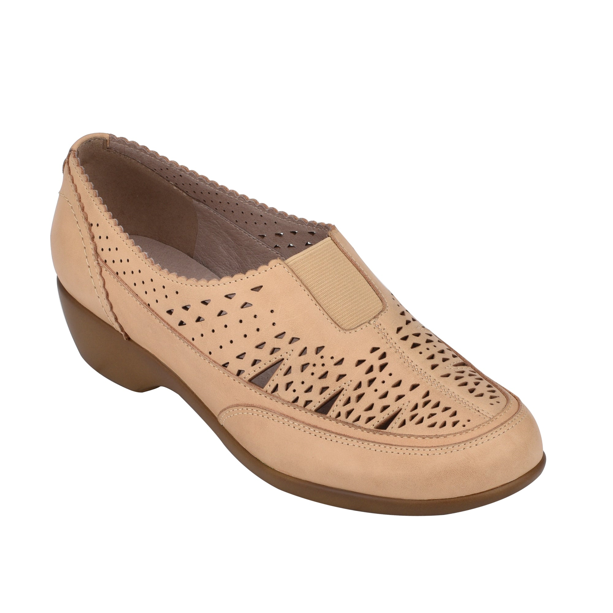 Duff Casual Slip On Shoes