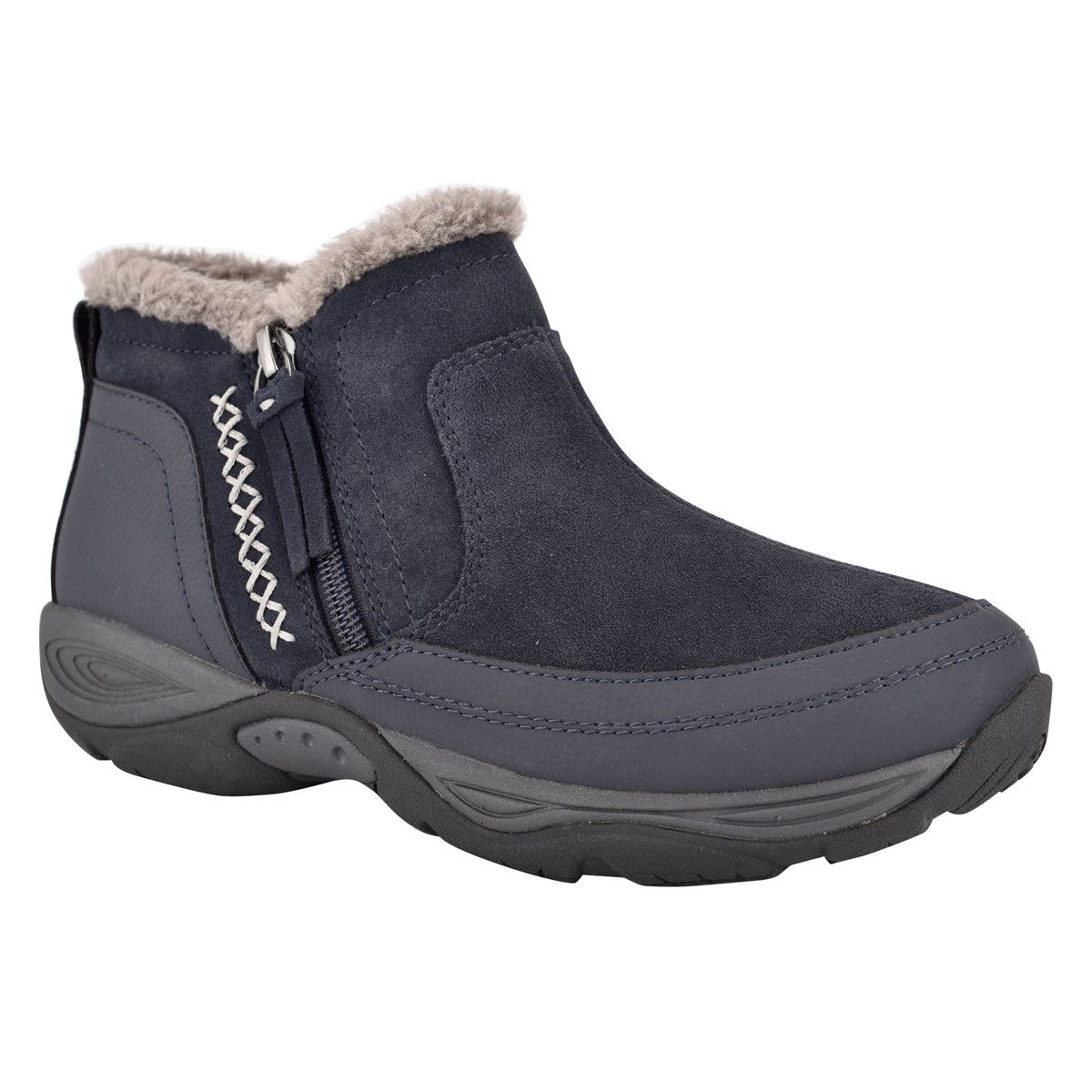 Epic Cold Weather Booties