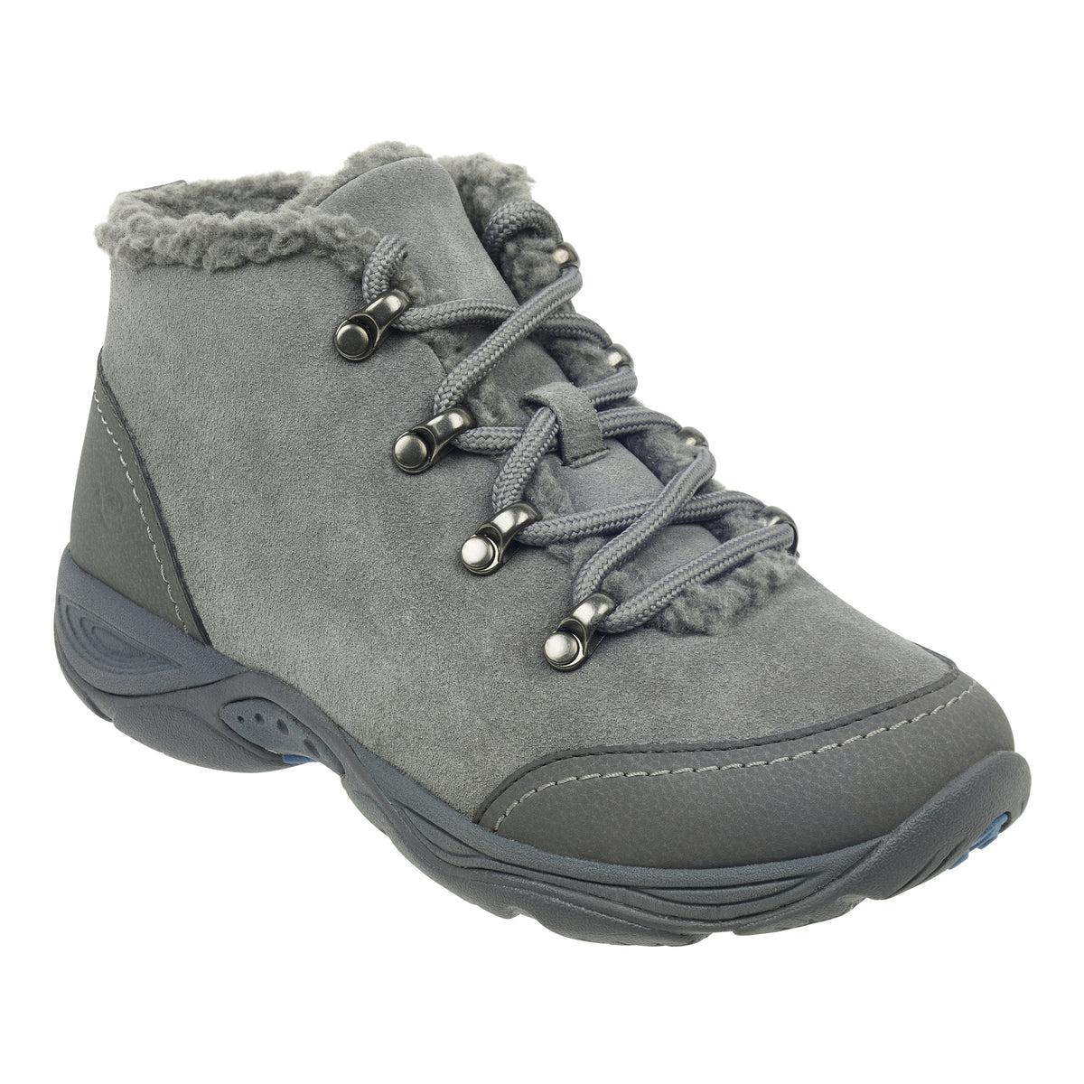 Extreme Cold Weather Lace Up Booties