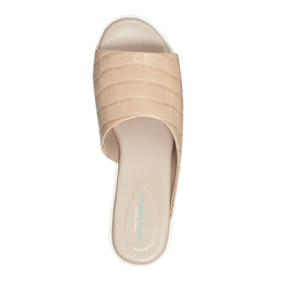 Martha Stewart Francey Slip On Sandals