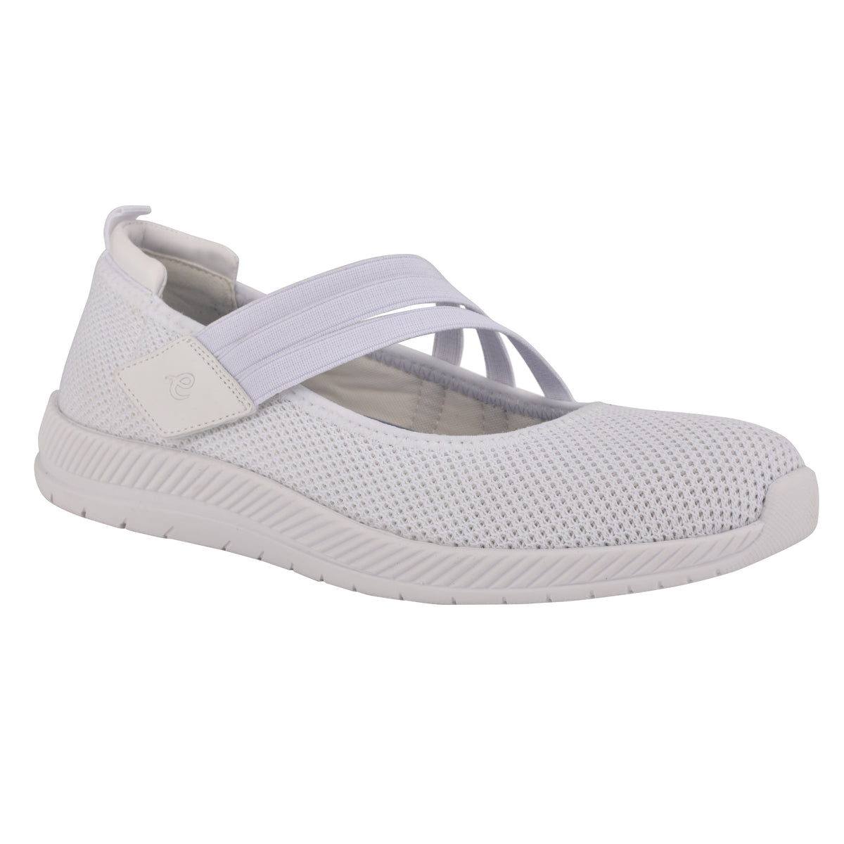 Guin Mary Jane Walking Shoes