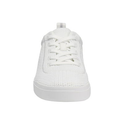 Molly Lace-Up Eco Sneaker