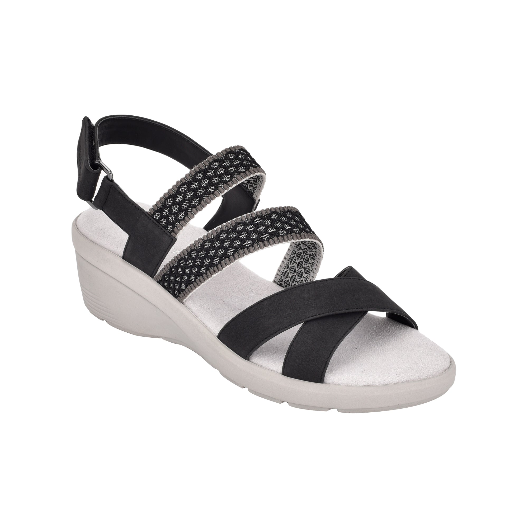 Priya Wedge Sandals