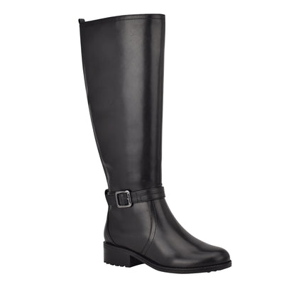 Reverie Wide Calf Tall Boots