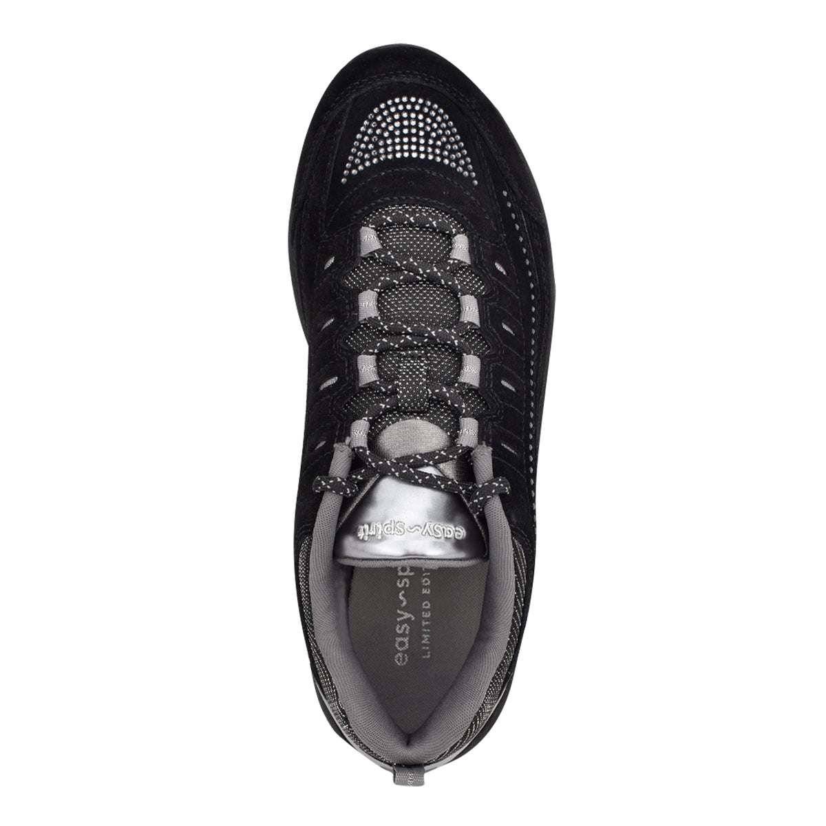 Limited-Edition Swarovski® Romy Walking Shoes