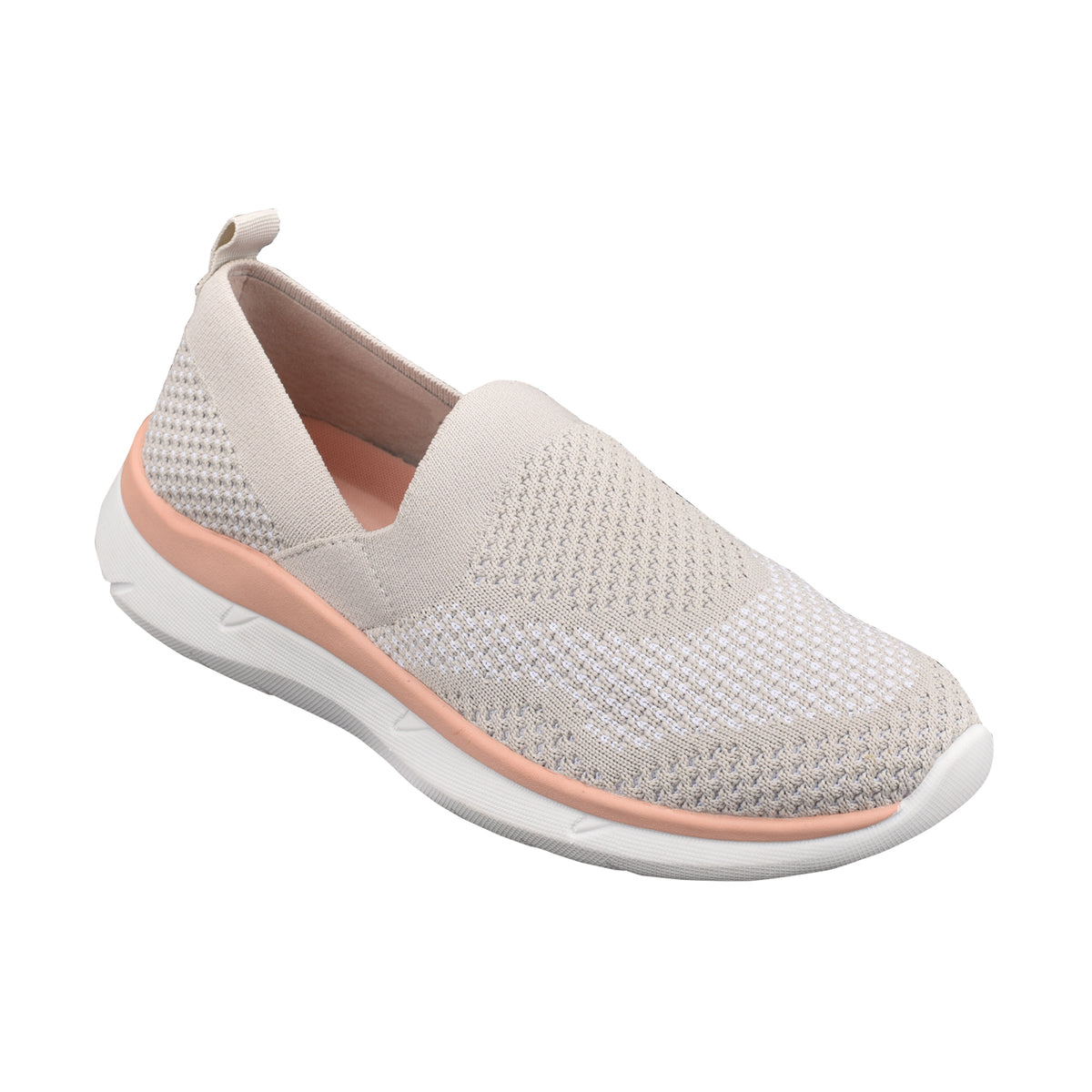 Savanah Slip On Walking Shoes