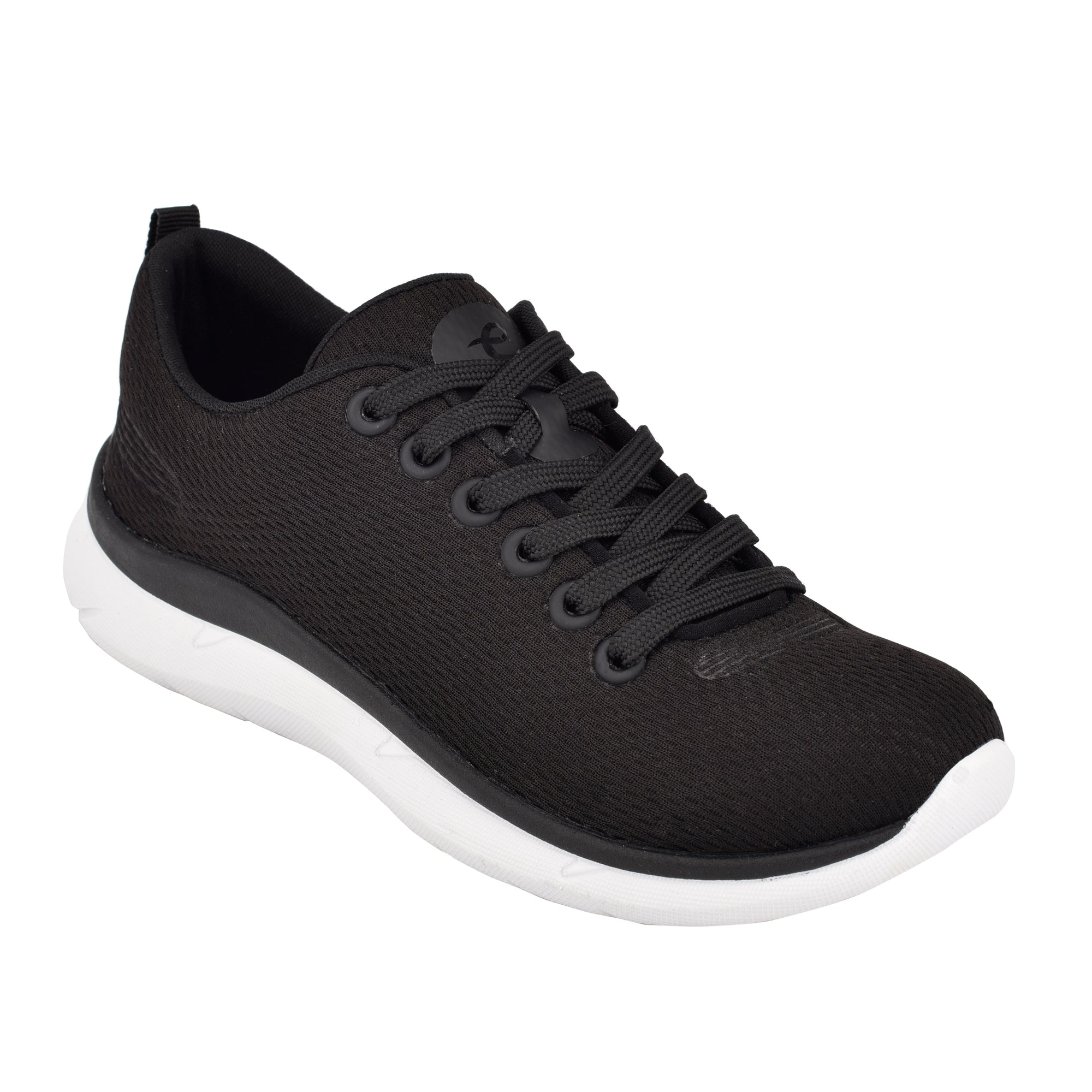 Skylar Lace Up Walking Shoes
