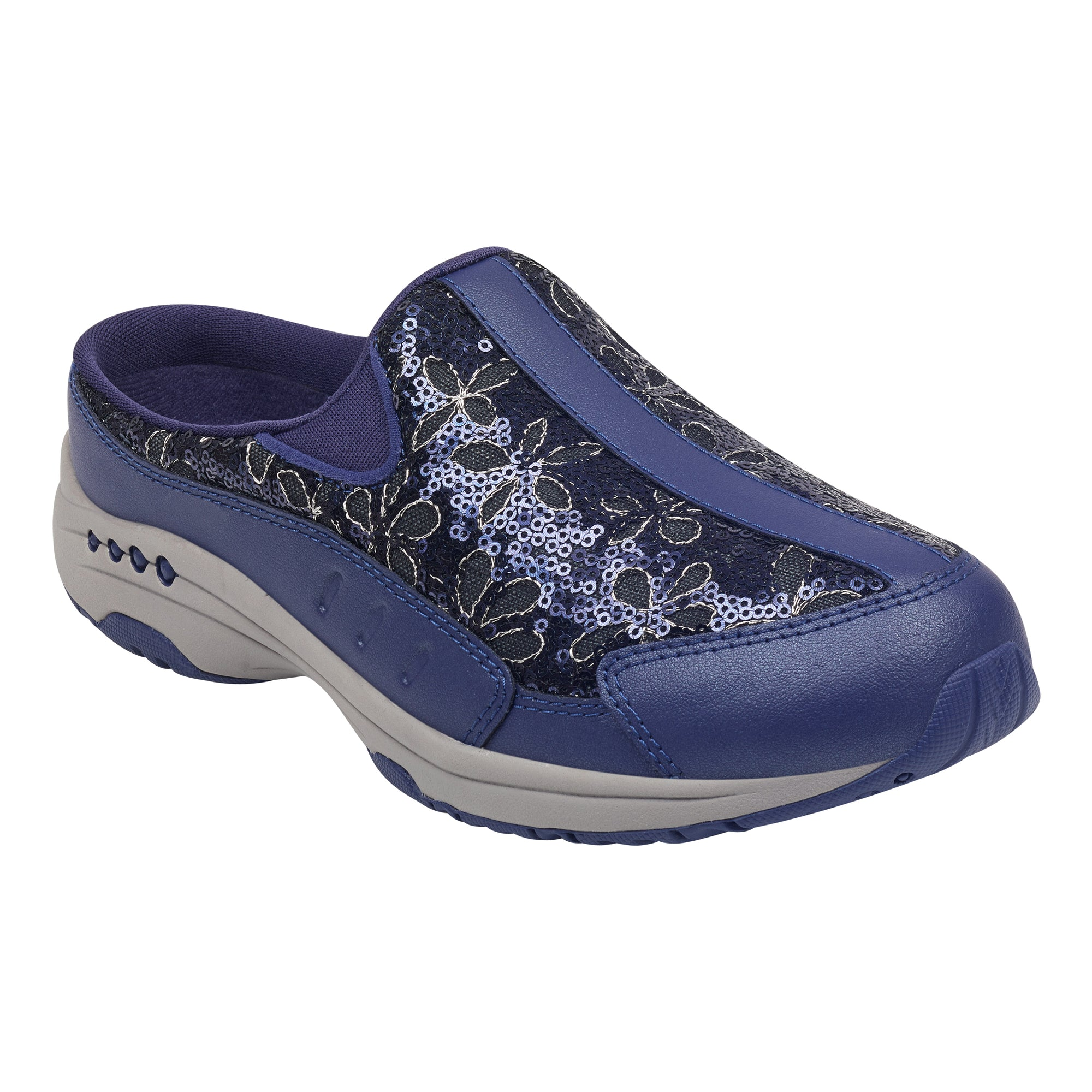 Travelflower Clogs