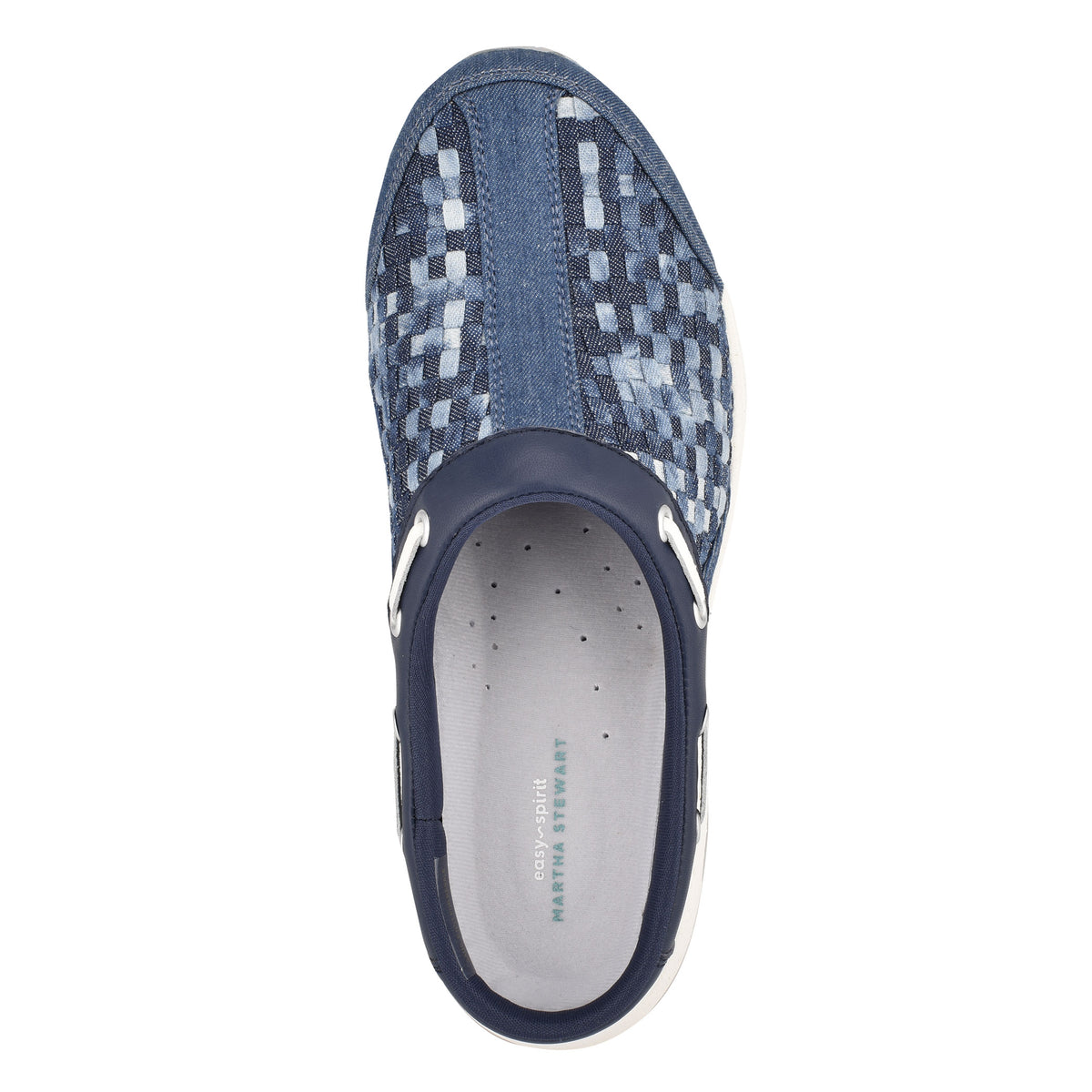 Martha Stewart Travelport Clogs