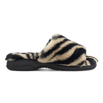 Trista Slip-On Slippers