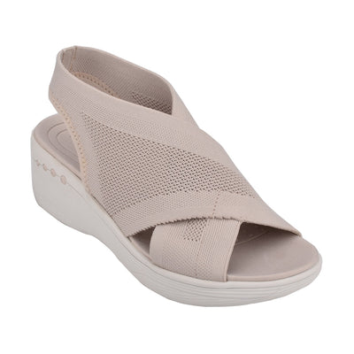 Blast Slip-On Wedge Sandals