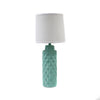 Diamond Texture Cylinder Mint