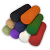 Yoga - Cylindrical Bolster Various Colours