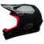 Helmet - Bell Mountain Biking Black & Red