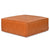 Mix Ottoman Leather Cognac