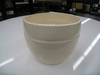 Planter - Glazed Ivory Large
