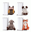 Stuffed Animal - Door Stop / Bookend