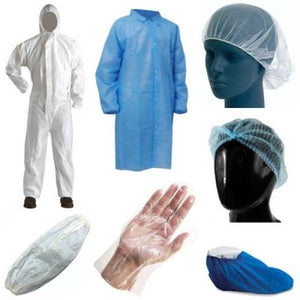 Disposable PPE