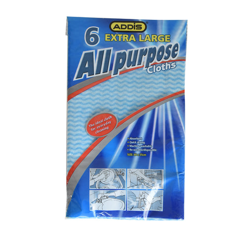 All Purpose Swabs