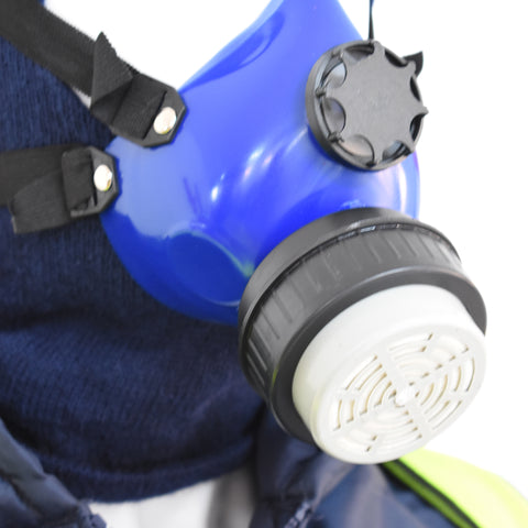 Dust Mask with Cartridge