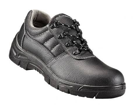 Safety Shoe (Budget Quality)