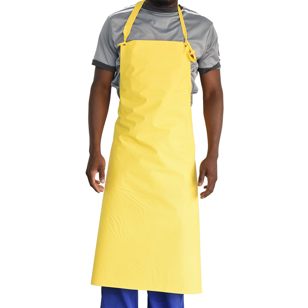 PVC 8g (Medium duty) Apron