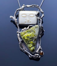 Load image into Gallery viewer, Spirit of the Fall Pendant
