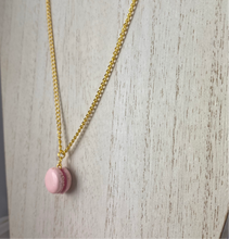 Load image into Gallery viewer, Macaroon necklace