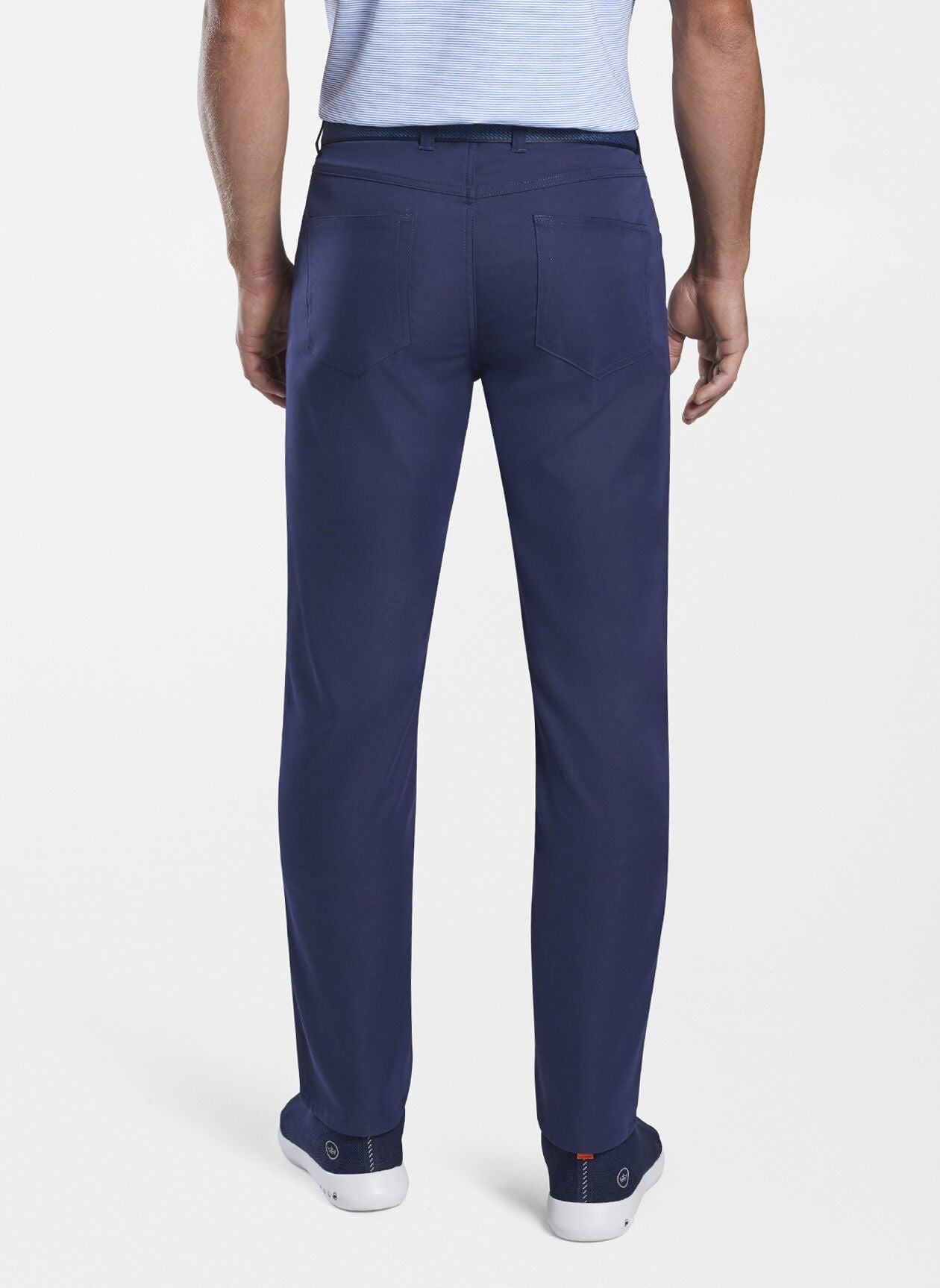Peter Millar - eb66 Performance 5-Pocket Pant