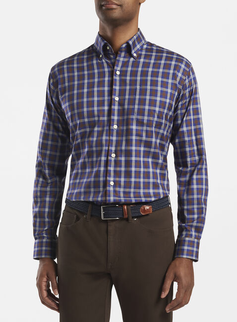 Peter Millar - Crown Ease Patton Sport Shirt