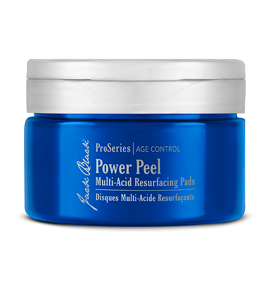 Jack Black - Power Peel Multi-Acid Resurfacing Pads